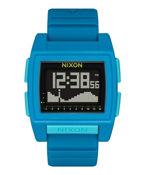 【NIXON/ニクソン】Base Tide Pro 時計 デジタル 電池式