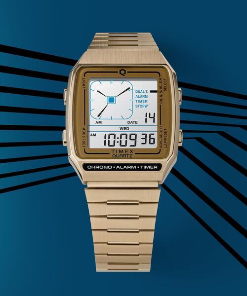 <TIMEX(タイメックス)> LCA REISSUE/腕時計