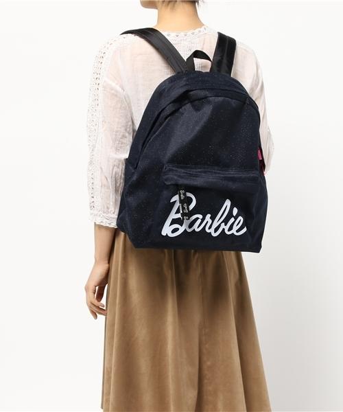 【Barbie】 ルル シリーズ デイパック リュック Mサイズ / 54451