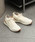 MEN'S MELROSE(メンズ メルローズ)の「le coq sportif ル コック スポルティフ別注スニーカーOMICRON(スニーカー)」|ホワイト