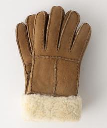 ムートングローブ(手袋)