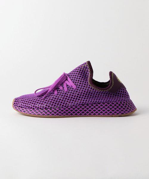adidas Originals x ドラゴンボールZ DEERUPT RUNNER DB