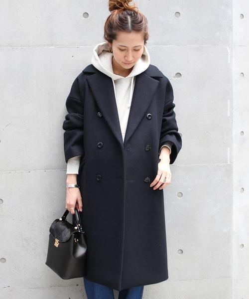 ファッションなデザイン 【ブランド古着】コート(その他アウター) FRAMeWORK(フレームワーク)のファッション通販 - USED, ユウワマチ:1d859a40 --- kredo24.ru