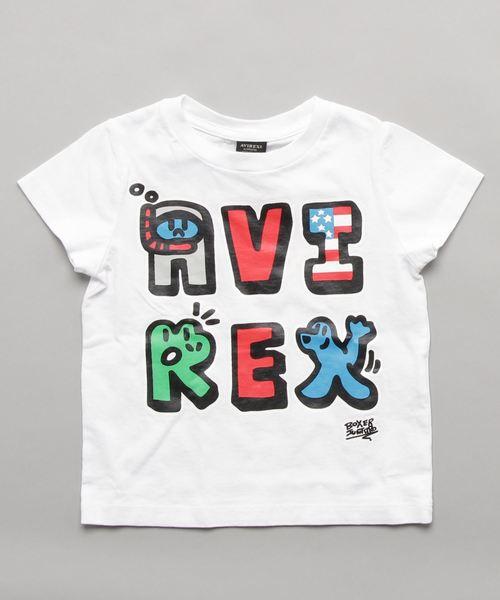 0ee5b6007ccd1 セール】KIDS/ロゴTシャツ/BOXER JUNTARO/ボクサージュンタロー(Tシャツ ...