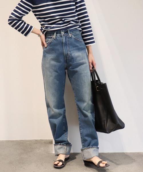 【激安大特価!】 【セール スパン,LEVIS】LEVIS 1950S701 VINTAGE CLOTHING 1950S701 CLOTHING LESTIAL◆(デニムパンツ)|FRAMeWORK(フレームワーク)のファッション通販, club its オンラインショップ:c96d2d0f --- blog.buypower.ng