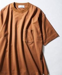 CIAOPANIC TYPY(チャオパニックティピー)のシルキータッチポンチTee(Tシャツ/カットソー)