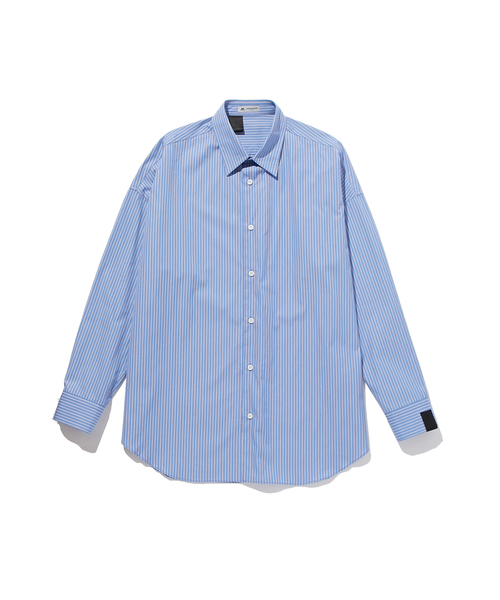 FALL2019 DRESS SHIRT