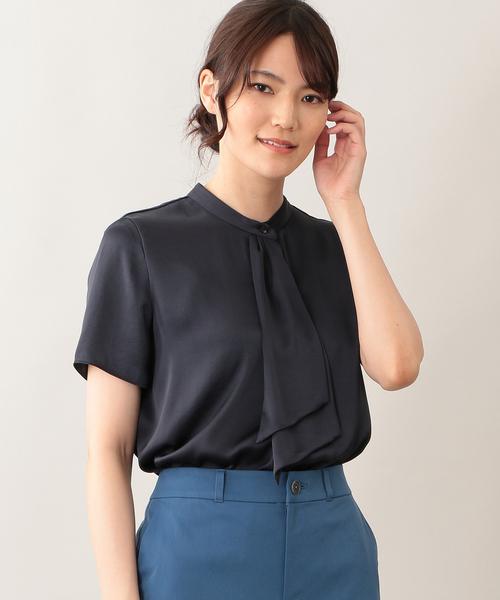 日本最大のブランド ボウタイカットソー(Tシャツ PHILOSOPHY/カットソー) MACKINTOSH|MACKINTOSH PHILOSOPHY(マッキントッシュ フィロソフィー)のファッション通販, 家具達 -kagula-:c1525c85 --- pyme.pe