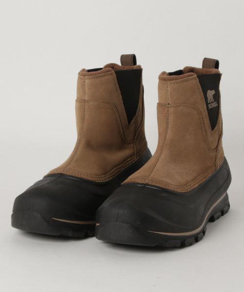 海外並行輸入正規品 SOREL/ソレル PULL BUXTON PULL ON ON NM2738 ブーツ(ブーツ) BUXTON|SOREL(ソレル)のファッション通販, 高浜町:87f8074e --- 5613dcaibao.eu.org