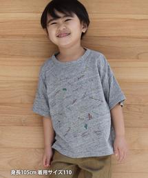 【coen キッズ / ジュニア】CALIFORNIAプリントTシャツ