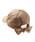 14+(イチヨンプラス)の「デニムリボンCAP 14+オリジナル バックリボン キャップ レディース 帽子 BIG(キャップ)」 詳細画像