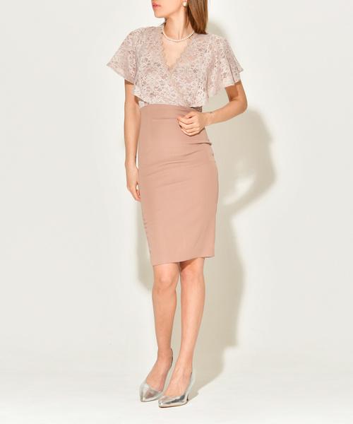 品質満点! chloe lace dress(ドレス)|My lace My shawty(マイシャウティー)のファッション通販, 手芸ラッピングリボンのリボンボン:a0980b27 --- 5613dcaibao.eu.org