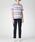 BLACK LABEL CRESTBRIDGE(ブラックレーベル・クレストブリッジ)の「ラガーボーダーT(Tシャツ/カットソー)」|詳細画像