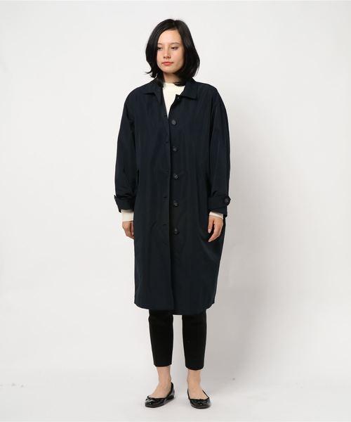 【同梱不可】 【セール】ステンカラーコート(ステンカラーコート)|mizuiroind(ミズイロインド)のファッション通販, Smiling Angel Fashion Shop:51e1f094 --- ulasuga-guggen.de