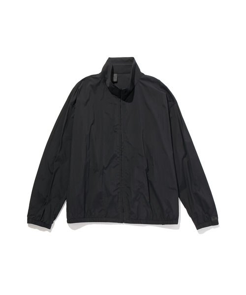 FALL2019 ZIP UP SHIRT
