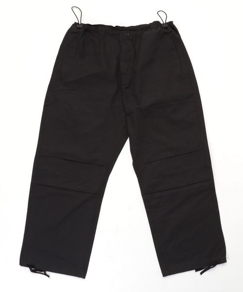 ATMOS LAB Military easy pants