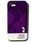 ブランK(ブランク)の「SwimmyDesignLab × ブランK 「ROMANTIC COLLECTION」手塚プロダクション背面カバーiPhone7/8(モバイルケース/カバー)」|パープル系その他