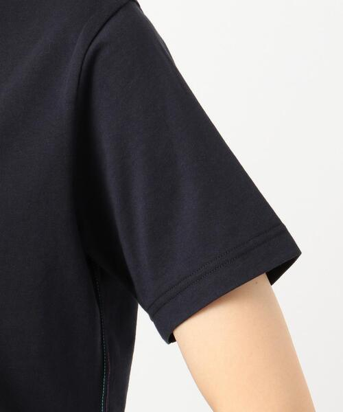 Paul Smith(ポールスミス)の「【LOUNGEWEAR】アートTシャツ(ルームウェア/パジャマ)」|詳細画像