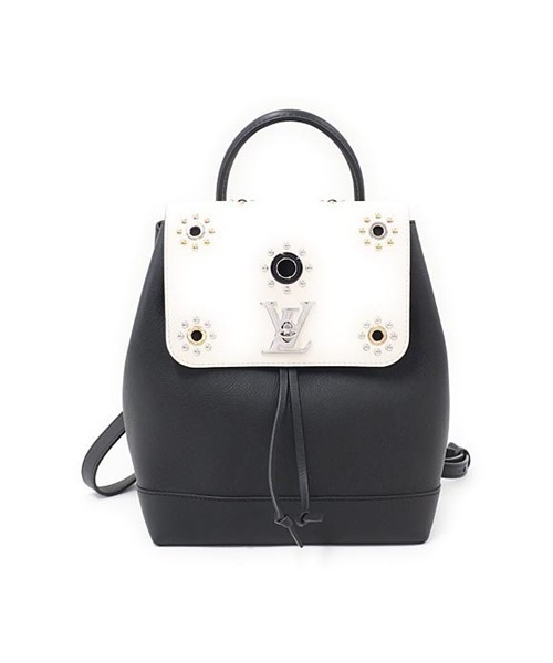 6b2b699a4f32 LOUIS VUITTON(ルイヴィトン)の古着「ロックミー バックパック(バックパック/