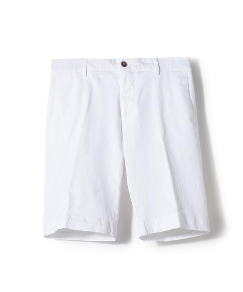 最適な材料 【セール】BERWICH/ 《ESTNATION ガーメントダイウェストエラスティックショーツ 《ESTNATION/ EXCLUSIVE》(パンツ) BERWICH(ベルウィッチ)のファッション通販, セレブブランド:0feaeab5 --- ruspast.com