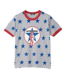 HYS STAR Tシャツグレー