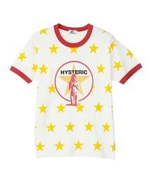 HYS STAR Tシャツホワイト