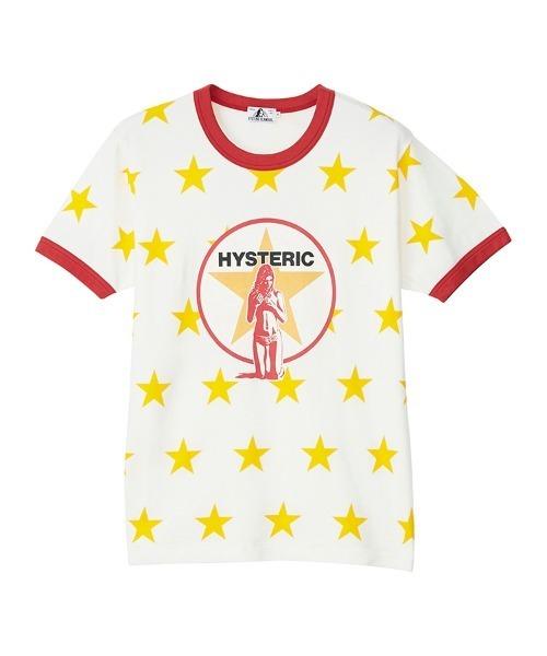 HYS STAR Tシャツ