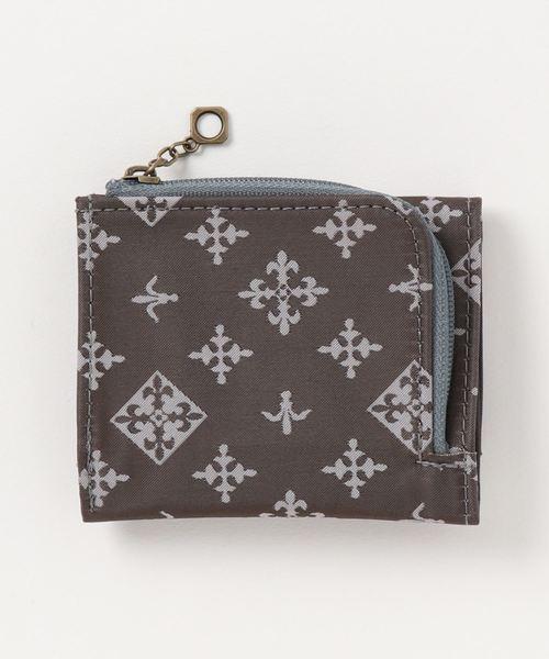 2aa0cf20ce4 Daily russet(デイリー ラシット)の三つ折りミニ財布(財布)