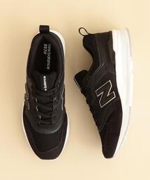 【予約】<New Balance(ニューバランス)>CM997H  MONOTONE スニーカー