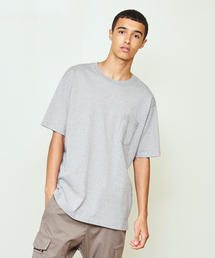 UNITED ARROWS & SONS(ユナイテッドアローズ&サンズ)BASIS POCKET TEE S/SL