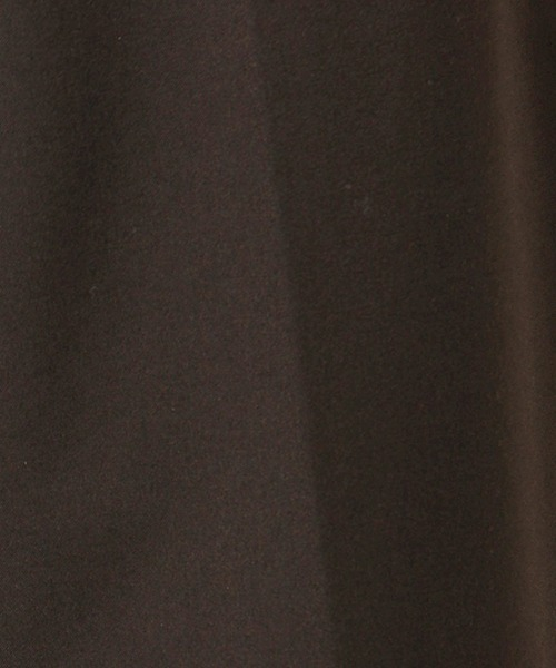 COMME CA COMMUNE(コムサコミューン)の「ストレッチ スラックス(その他パンツ)」|詳細画像