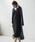 Emma Taylor(エマテイラー)の「【STYLEBAR】パールボタンボリュームスリーブドレス(ワンピース)」|詳細画像