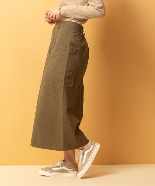 カーゴナロースカート