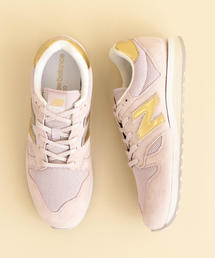 <new balance (ニューバランス)>∴WL520 SEASONAL スニーカー