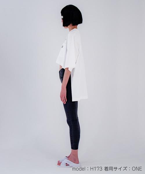 プレミアムエラーTシャツ(Premium error T-shirt)  #002