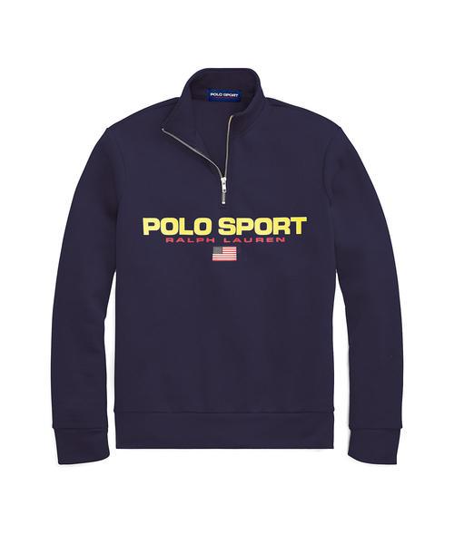 超人気高品質 Polo Sport フリース スウェットシャツ, スーツ コートのスキピオ fa7a3769