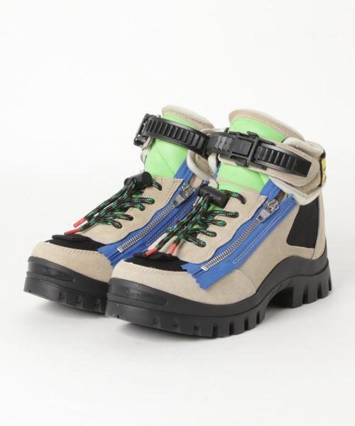 【返品交換不可】 【MAISON MIHARA MIHARA MIHARA YASUHIRO】セブンスニーカーブーツ/SEVEN Sneaker Boots(ブーツ) Sneaker|MAISON MIHARA YASUHIRO(メゾン ミハラヤスヒロ)のファッション通販, 柳田村:bc7bd018 --- munich-airport-memories.de
