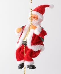 <SPICE OF LIFE>FUNNYクリスマス ミュージック ロープクライミングサンタクロース