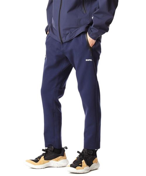 F.C.Real Bristol(エフシーレアルブリストル)の「FLAT HEM SWEAT TRAINING PANTS(その他パンツ)」 詳細画像