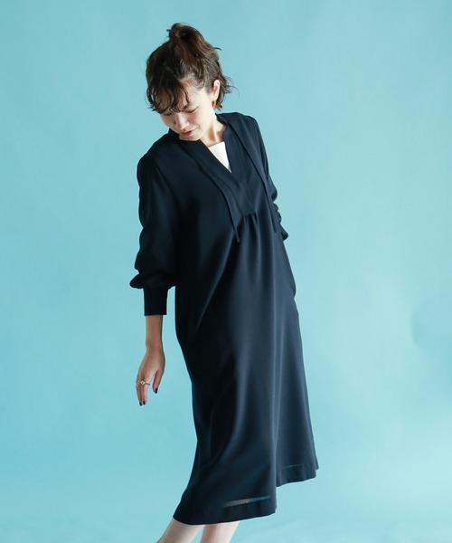 【超特価sale開催!】 【BBM NOMBRE IMPAIR,ノンブル】ハイツイストDRYカルぜ スキッパーワンピース(ドレス)|NOMBRE IMPAIR(ノンブルアンペール)のファッション通販, Bruno:872981b2 --- blog.buypower.ng