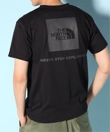 THE NORTH FACE(ザノースフェイス)のTHE NORTH FACE/ザ ノース フェイス : Square Logo Tシャツ#(Tシャツ/カットソー)