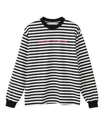 HYS LOGO Tシャツブラック