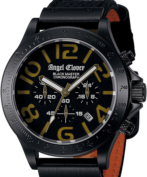 【ポイント10倍】 【セール】Angel Clover MASTER BLACK MASTER 腕時計 MILLITARY ウォッチ エンジェルクローバー ブラック マスター ミリタリー メンズ 腕時計 ウォッチ 時計(腕時計)|ANGELCLOVER(エンジェルクローバー)のファッション通販, トリガーオンラインショップ:56302da9 --- apiceconstrutora.com.br