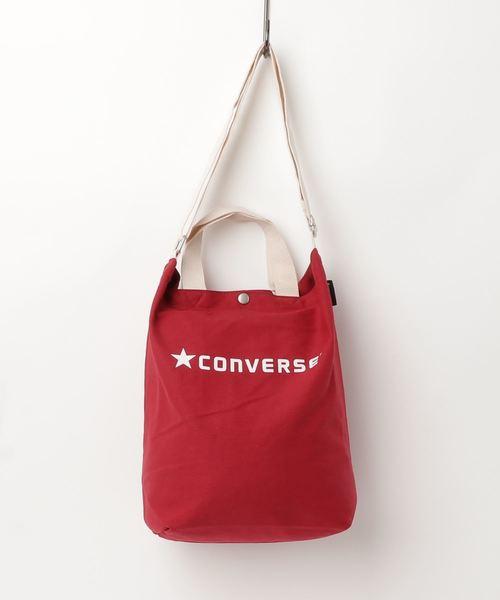 a2475b9da424 CONVERSE コンバースのバッグ(A4サイズ収納可)人気ランキング - ZOZOTOWN