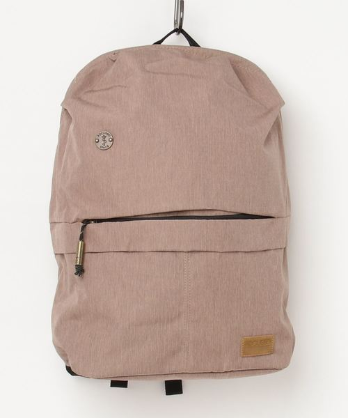 ∴【 FOCUSED SPACE / フォーカスドスペース 】THE SEAMLESS BACKPACK F1201