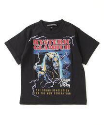 THUNDER MOUNTAIN Tシャツ【S/M】ブラック