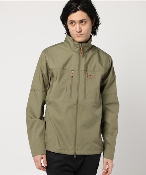 100%の保証 Abisko Jacket Shade バイ Jacket Shade (FJALLRAVEN/フェールラーベン)(その他アウター) FJALL RAVEN (フェールラーベン)のファッション通販, Charm beauty:5ff8d09f --- skoda-tmn.ru