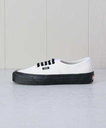 <VANS>ANAHEIM FACTORY PACK AUTHENTIC 44/スニーカー