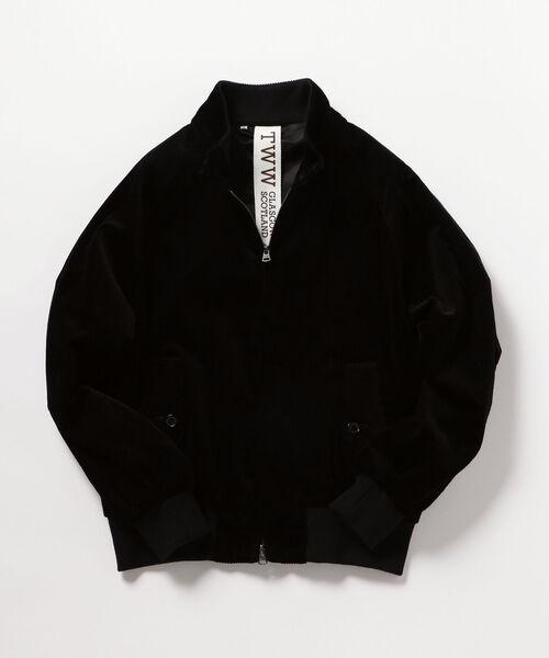 週間売れ筋 【Traditional Weatherwear/ トラディショナル/ ウェザーウェア Weatherwear】 FALKNER FALKNER フォークナー(ブルゾン)|Traditional Weatherwear(トラディショナルウェザーウェア)のファッション通販, ノサカマチ:b7da79c0 --- blog.buypower.ng