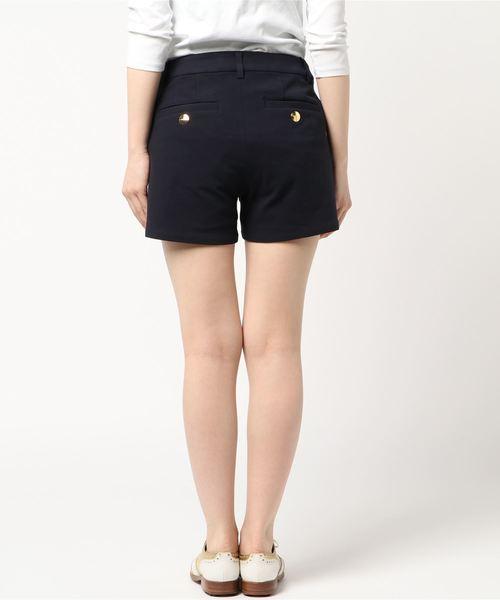 MARK&LONA(マークアンドロナ)の「Stimulation Shorts WOMEN(パンツ)」 詳細画像